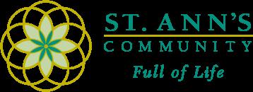 St Anns Main Logo